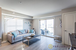 Modern, Open Concept 2 Bedroom Luxury Suite In Harbour Landing