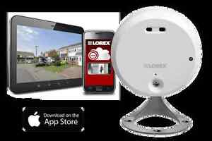 NEW Lorex for Android and Apple devices ! works with any device