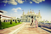 Best Indian Wedding Photographers Canada, USA