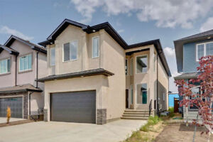 LUXURY BRAND NEW HOUSE FOR RENT NORTH SIDE-8 BEDROOM, 5 WASHROOM
