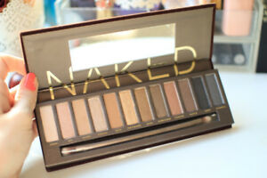 BRAND NEW - 45% DISCOUNT urban decay naked palette