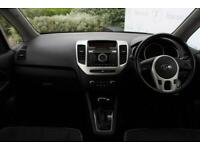 2018 Kia Venga 1.6 2 5dr Auto [6] Hatchback Petrol Automatic