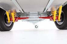 INDEPENDENT SUSPENSION CAMPERMAN G Meadowbrook Logan Area Preview