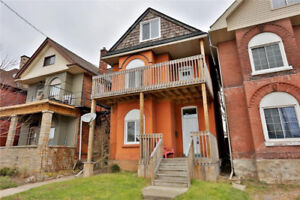Fully Renovated, Large, Turn Key LEGAL non-conforming Triplex