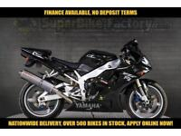 1998 YAMAHA R1 YZF 1000CC