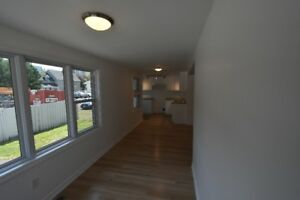 Apartment  Large 3 bedroom all renovated, be first to occupy.