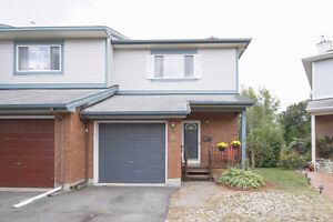 LOVELY 3 BED END UNIT, CORNER LOT, TOWN HOME IN MORGAN'S GRANT