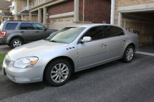 2009 Buick Lucerne CXL For Sale