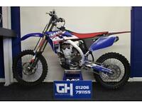 2011 YAMAHA YZ250F | GOOD CONDITION | ROAD REGISTERED | YZF250 YZ-F