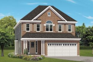 Brand new 4bed room House for rent in Stittsville/ Kanata