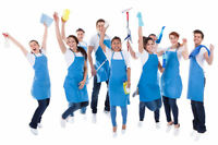 Looking for Cleaning Teams - Independent Contractor