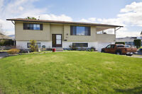 Suited Home for Sale on O'Keefe Court in Kelowna BC!