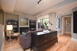 Beautiful condo!!! 104-950 Marguerite Ave
