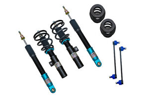 MEgan EZII coilovers for 01-05 Lexus IS300, Authorized Dealer