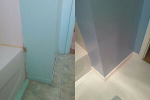 Inside Painting, Drywall Repair, Flooring Cornwall Ontario image 3