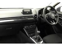 2018 Mazda 2 1.5 75 SE-L 5dr Petrol blue Manual