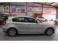 2006 55 BMW 1 SERIES 2.0 118I SE 5D AUTO 128 BHP