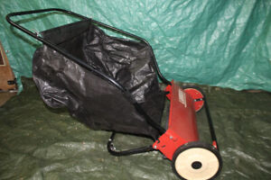 Lawn Sweeper - Excellent Condition - Great Price!