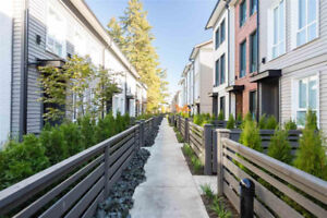 Brandnew Townhouse in South Surrey