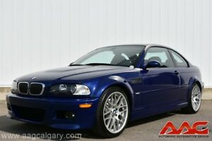 2005 BMW M3 M3 Competition 6 Speed Manual