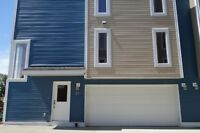 Brand New 3 Bedroom Townhouse for Rent in Clareview