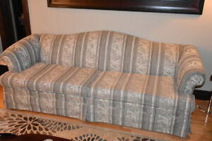 Sofa/Couch & Loveseat set