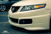 Selling Acura Tsx Parts from 2006