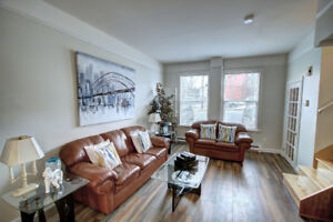 3 Bedroom Townhouse Downtown St. John's
