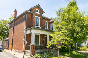 FOR RENT - Entire Home, Perfect Downtown Location!