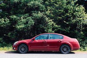 Excellent Condition 2005 Nissan Maxima 3.5, $3500 OBO