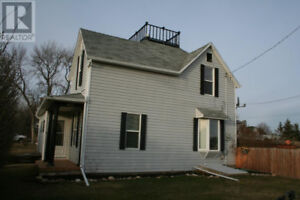 House for Rent - Bawlf