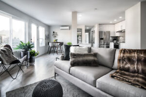 Luxury Living minutes from the beach in White Rock!
