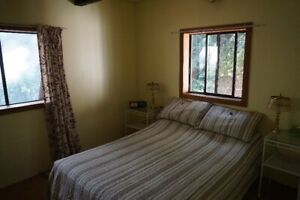 B&B available