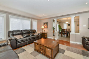 BEAUTIFUL GUELPH HOME! Kitchener / Waterloo Kitchener Area image 13