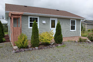 CABIN SOUTHSIDE ROAD, NORTH HARBOUR-ST. MARY'S BAY - $165,000