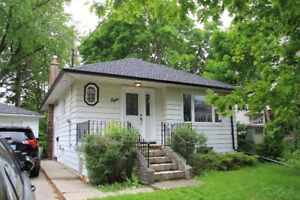 House by the Lake in Port Credit for Rent