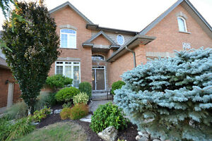 House for Sale- Executive open concept close to 401