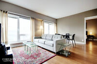 Luxurious 2BDR, furnished & equip., all incl., Old Port