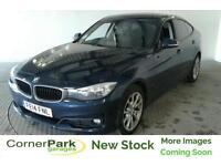 2014 BMW 3 SERIES 318D SE GRAN TURISMO HATCHBACK DIESEL