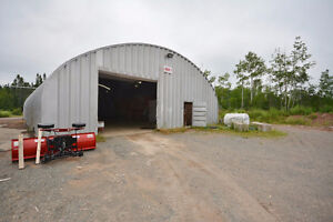 4,000 SF of Warehouse Space