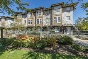 NEW LISTING / OPEN HOUSE 16 18777 68A AVENUE