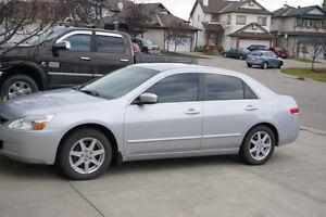 Honda Accord Kijiji Free Classifieds In Calgary Find A