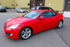 Hyundai Genesis coupe 2011  2.0T - Leather