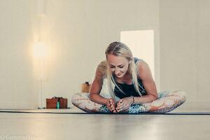 Restorative Yoga Hot Stone Massage Peterborough Peterborough Area image 4