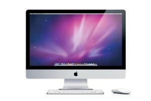 Offre spécial, Apple Imac 21.5'' 399$