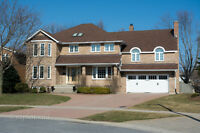 Luxuriously Renovated Home on Brimley Crt