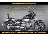 2013 63 YAMAHA XV950 - NATIONWIDE DELIVERY AVAILABLE