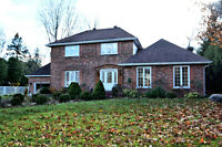 Spacious 5 bedroom home in Chateauguay Heights