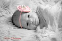 Maternity and Newborn Photography Sessions in your Own Home