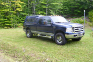 Pick up Ford F-250